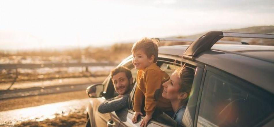 11 Destinos para curtir as férias em família