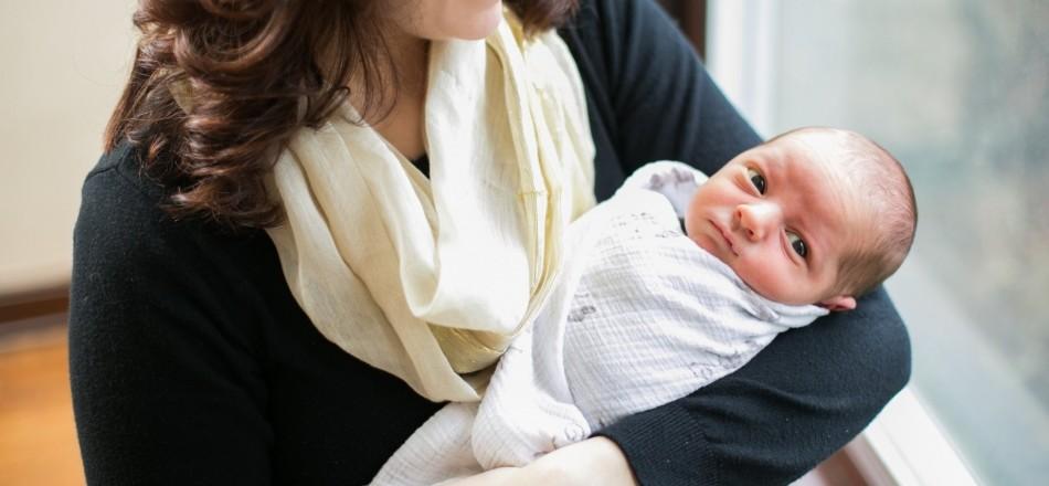 10 coisas que as mães de primeira viagem devem saber