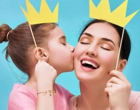 Moda tal mãe tal filha