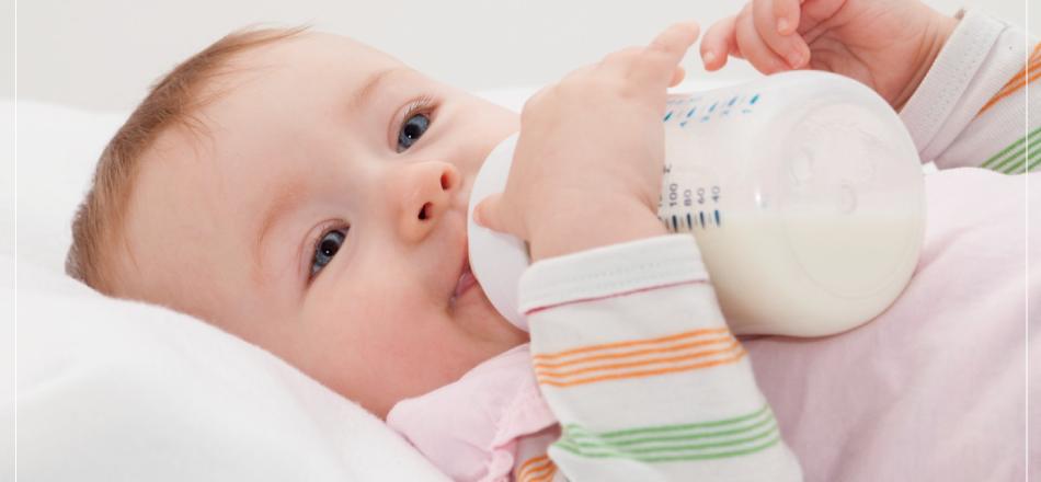 Até quando é preciso esterilizar os objetos do bebê?