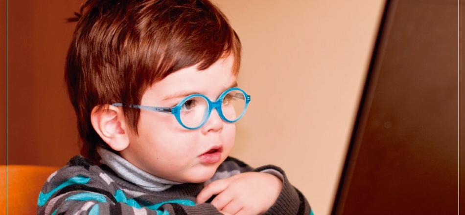 Miopia infantil: causas e tratamento