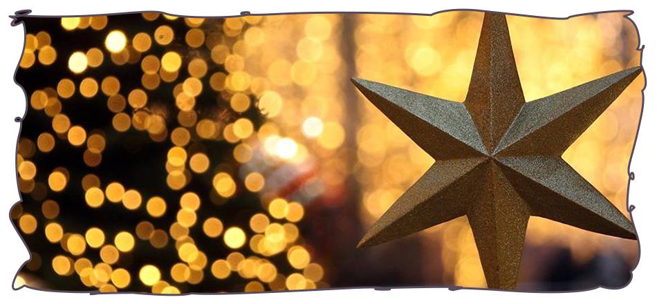 Qual é o segredo da magia do Natal?