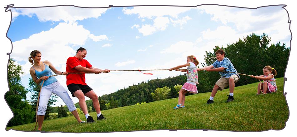 16 brincadeiras que seus filhos vão adorar
