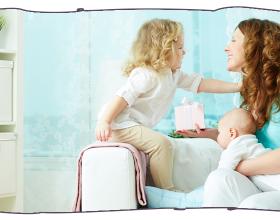 Como preparar a criança para a chegada de um novo bebê?